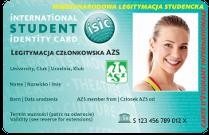 ISIC AZS