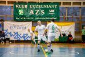 1/32 Finału Halowego Pucharu Polski w futsalu