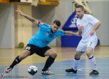 Persa MOSiR AZS vs. Futsal Oborniki (17/18)