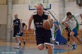 Turniej koszykówki pracowników UZ 2014