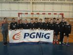 Barbórkowy Turniej o Puchar Dyrektora PGNiG SA o. Zielona Góra