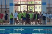 Akademickie Mistrzostwa Lubuskiego w pływaniu 2017