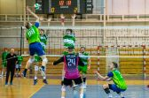 AZS UZ - MKS Ikar Legnica play-out (20/21)