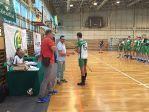 V Winobraniowy Turniej Piłki Siatkowej