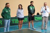 4. Otwarty Turniej Tenisa Stołowego